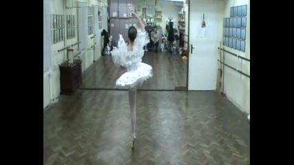 Ангелско дихание - Кристина Динева - Бф Рона Хасково