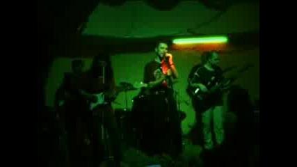 Tide In Flames - Deliverance (the Mission Uk