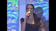 Райна - Нося Те В Сърцето(live Пловдив)