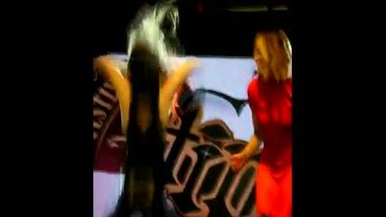 Ciara - Jagermeister Report