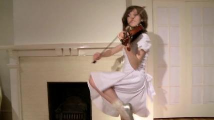 Transcendence Music Video - Lindsey Stirling