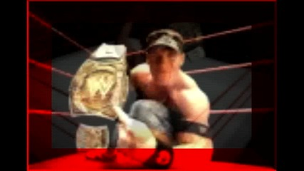 John Cena And Maria Kanellis Mv