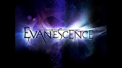 Evanescence (2011) - The Change