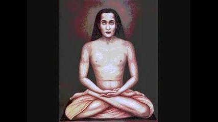 Babaji mantra chanting vedas