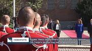 Радев: Нека закрилникът на Българската армия Св. Георги да бди над вас и вашия дом
