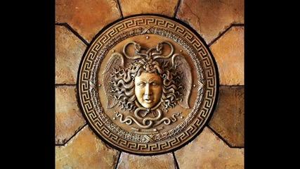 Medusa's path