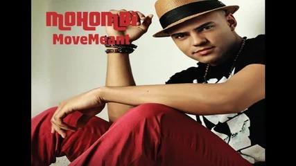 Mohombi - Lovin'