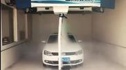 Автоматична автомивка в Китай