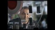Vodafone - Safak Sezer reklam