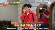 [ Eng Subs ] Running Man - Ep. 169 (with Joo Sang Wook and Yang Dong Geun) - 2/2