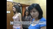 Въпреки празничните дни модните ателиета в Асеновград са пълни с абитуриенти