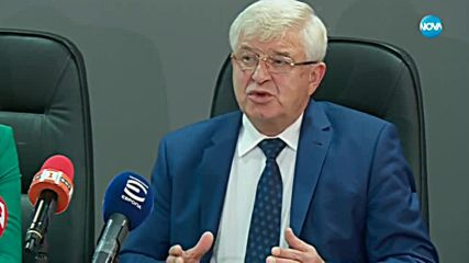 Ананиев: С модернизацията на спешната помощ системата ще се преструктурира