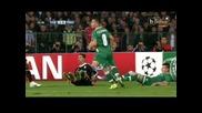 Лудогорец 1:2 Реал Мадрид ( 01.10.2014 )