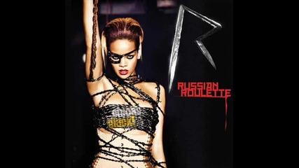 Бг субс!! Rihanna - Rockstar 101