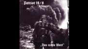 Patriot 19-8 & Sleipnir - Der eisige Wind