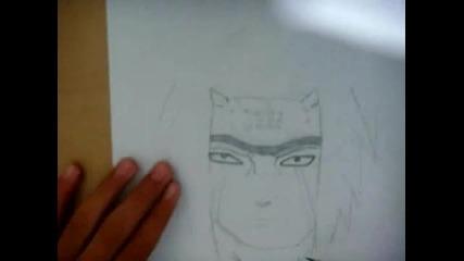 Как да нарисуваме Джирая