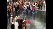Street Dancing Fighters