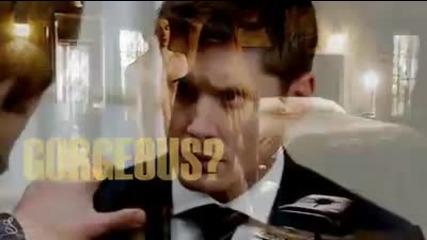 Dean Winchester Vs. Damon Salvatore - I am Sexy And I Know It