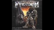 Metalium-music (john Miles cover)