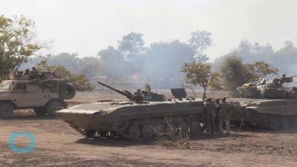 Nigeria's Offensive Against Boko Haram Slowed by Landmines