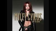(бг превод) Miley Cyrus - Permanent December (full song)