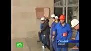 Авария на Саяно - Шушинската Централа - Русия