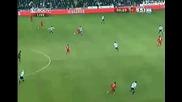 Видео Вижте чудовищния пропуск на Уго Алмейда срещу Аржентина