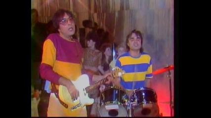 Група Спринт/the Sprint/-1983 год.- Бъдеще