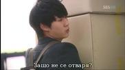 Бг субс! Rooftop Prince / Принц на покрива (2012) Епизод 11 Част 4/4