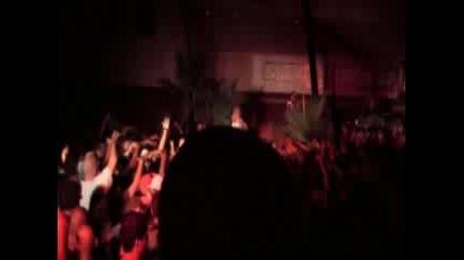 Delinquent Habits - Live In Sozopol 08.08.08