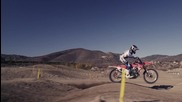 Dc Shoes Refuse To Lose - Jeremy Mcgrath & Trey Canard Commercial