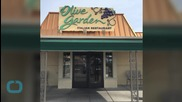 Olive Garden Will Start Making Giant Breadsticks to Turn Into Sandwiches