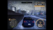 Need for Speed Most Wanted ~ Епизод 2 - Сони 1/2
