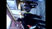 Piqn policai tancuva