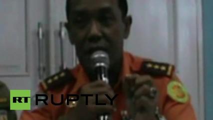 Индонезия: Намериха разбитият самолет на Trigana Air