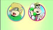 10малки маймунки - 10 Little Monkeys