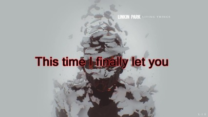Linkin Park - Lost In The Echo (текст) from the album Living Things