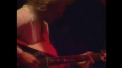 The Mcauley Schenker Group - Never Ending Nightmare - с превод!