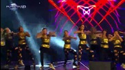 Балет New Еx - микс Xiii години Планета Tв 2014