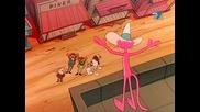 Шоуто на Пинко Розовата Пантера - Детски сериен анимационен филм Бг Аудио, Епизод 11