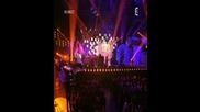 Oxmo Puccino - Soleil Du Nord ( Au Victoires De La Musique 2010 )
