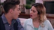 Violetta 3: Federico & Violetta - Nel Mio Mondo + Превод