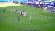 Италия 2 - 0 Испания ( 27/06/2016 ) ( Евро 2016 )