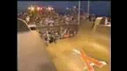 Tony Hawk - Skate Video