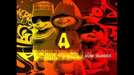Chipmunks - Давай (remix)