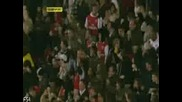 Liverpool - Arsenal 0:1 Rosicky