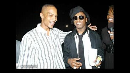 T.i. Feat. Lil Wayne & Lil Boosie - New Orleans Nightmare