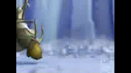 Ice age - Tlr3