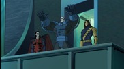 Wolverine and the X-men - 1x26 - Foresight, Part 3