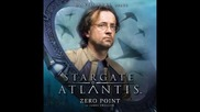 Stargate - Zero Point (audiobook)